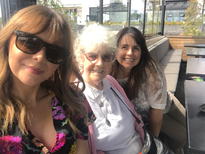 Lessons From My Mum &Nan